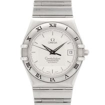 Omega Constellation Chronometer 15023000
