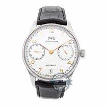 IWC Portugieser 7-Days IW5007-04