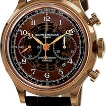 Baume & Mercier Capeland Flyback Chronograph A10087