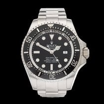 Rolex Sea-dweller Deepsea Stainless Steel Gents 116660 - COM1253