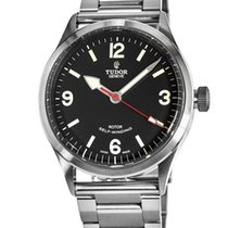 Tudor Heritage Men's Watch M79910-0001