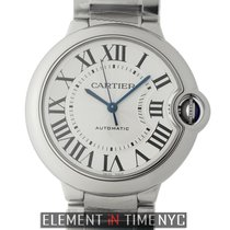 Cartier Ballon Bleu Collection Ballon Bleu Mid-Size 36mm...