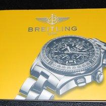 Breitling B - 2 Heft