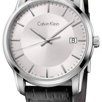 ck Calvin Klein infinite Herrenuhr K5S311C6