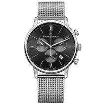 艾美 (Maurice Lacroix) Eliros Chronograph Herrenuhr EL1098-SS002...