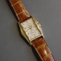 Patek Philippe Millenium 10 days power reserve Ref. 5100
