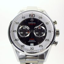 TAG Heuer Carrera Chronograph Flyback