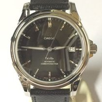 Omega DeVille Co-Axial Chronometer (Occasion)