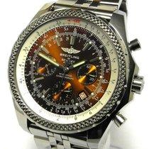 Breitling Bentley Motors A25362, 30 Sekunden  Chronograph 2005...