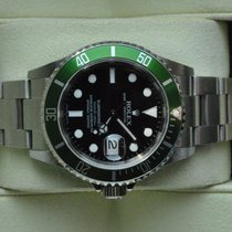 Rolex [NEVER POLISHED+SERVICED] Submariner 16610LV - Z - 2007