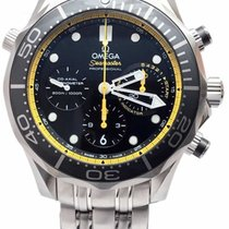 Diver 300M Co-Axial Chronograph 44mm 212.30.44.50.01.002