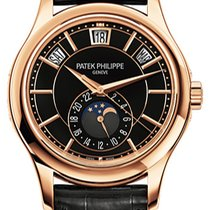 パテック・フィリップ (Patek Philippe) Annual Calendar Mens Watch Model...