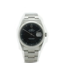 Rolex Stainless Steel Rolex Datejust Watch 116200