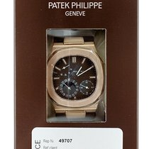 パテック・フィリップ (Patek Philippe) Nautilus 5712R-001