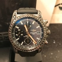 Breitling Chronomat 38  SleekT Bentayga Edition