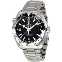 Omega Men's 21530442201001 Seamaster Planet Ocean Co-Axial