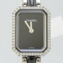 Chanel Boy Friend Cadena Quartz Lady X.C.G.90740 (New)
