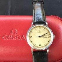 Omega Chronometre - Men's wristwatch