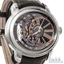 Audemars Piguet Millenary Skeleton Automatic Dress Watch 15350...