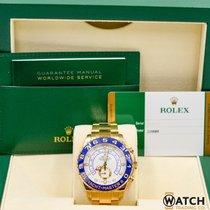 Rolex Yacht-Master II 116688 18K Yellow Gold