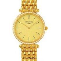 Longines La Grande Classique Quartz Watch