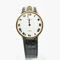 Movado Pocket to Wrist Conversion Circa 1960's