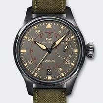 IWC Big Pilot's Watch Top Gun Miramar - Iw501902