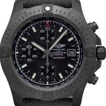 Breitling COLT CHRONOGRAPH AUTOMATIC, Black Steel