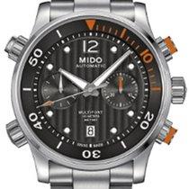 Mido Multifort Diver Chronograph M005.914.11.060.00