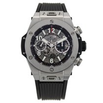 Hublot Big Bang Unico Titanium 45 mm