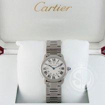Cartier Ronde solo W6701004