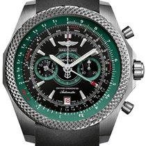Breitling Bentley Super Sports G Black Dial E2736536 / BB37 /...