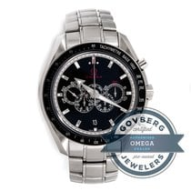 Omega Speedmaster Olympic Timeless 321.30.44.52.01.001
