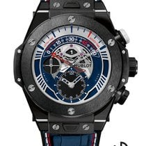 Hublot Big Bang Unico Chrono Retrograde Uefa Euro 2016