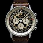 Breitling Navitimer Cosmonaute 24H A12019