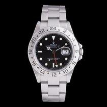 Rolex Explorer II Ref. 16570 (RO3014)