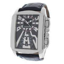 Chopard New Men's  Classic Dual Tec 168468-3001 Automatic...