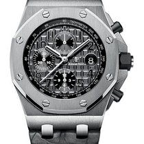 오드마피게 (Audemars Piguet) Royal Oak Offshore Grey Theme 26470ST....