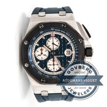 오드마피게 (Audemars Piguet) Royal Oak Offshore Chronograph...