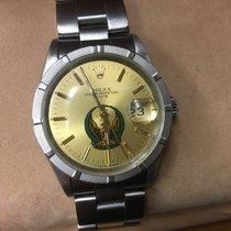 Rolex Oysterdate - UAE - Arab Emirates - FULL SET