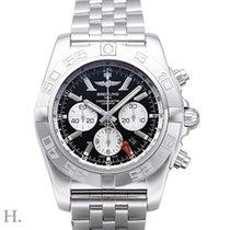 브라이틀링 (Breitling) Chronomat GMT
