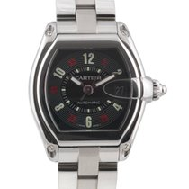 Cartier Roadster Automatic Stainless Steel Ref. 2510