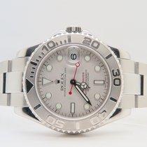 Rolex Yacht-Master Medium 35mm 2003 Ref. 168622 (Box&Papers)