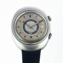 Jaeger-LeCoultre Memovox GT Automatic Alarm Serviced