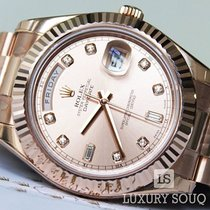 Rolex Day-Date II 41MM