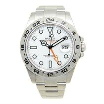 ロレックス (Rolex) Explorer Ii M216570-0001 Watch