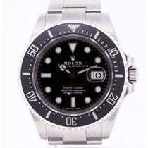 Rolex Sea-Dweller 126600 50th Anniversary