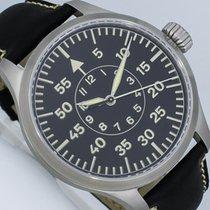 Uhren Atelier Pilot Flieger Baumuster B Military