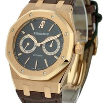Audemars Piguet 26330OR.OO.D088CR.01 Royal Oak Day Date in...