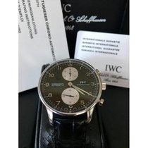 IWC Portoghese Cronograph